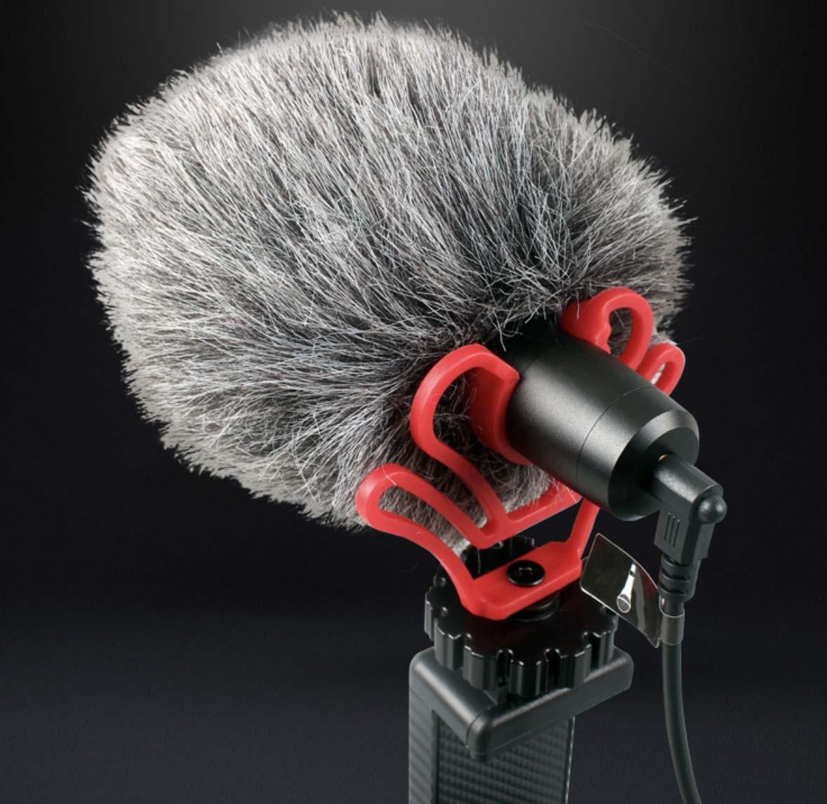 mikrofon do kamery, gopro