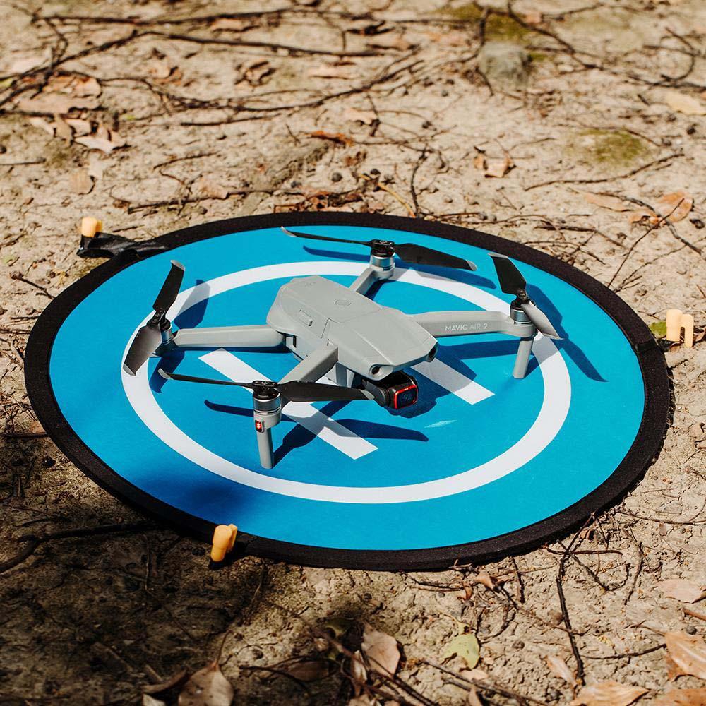 Lądowisko do drona