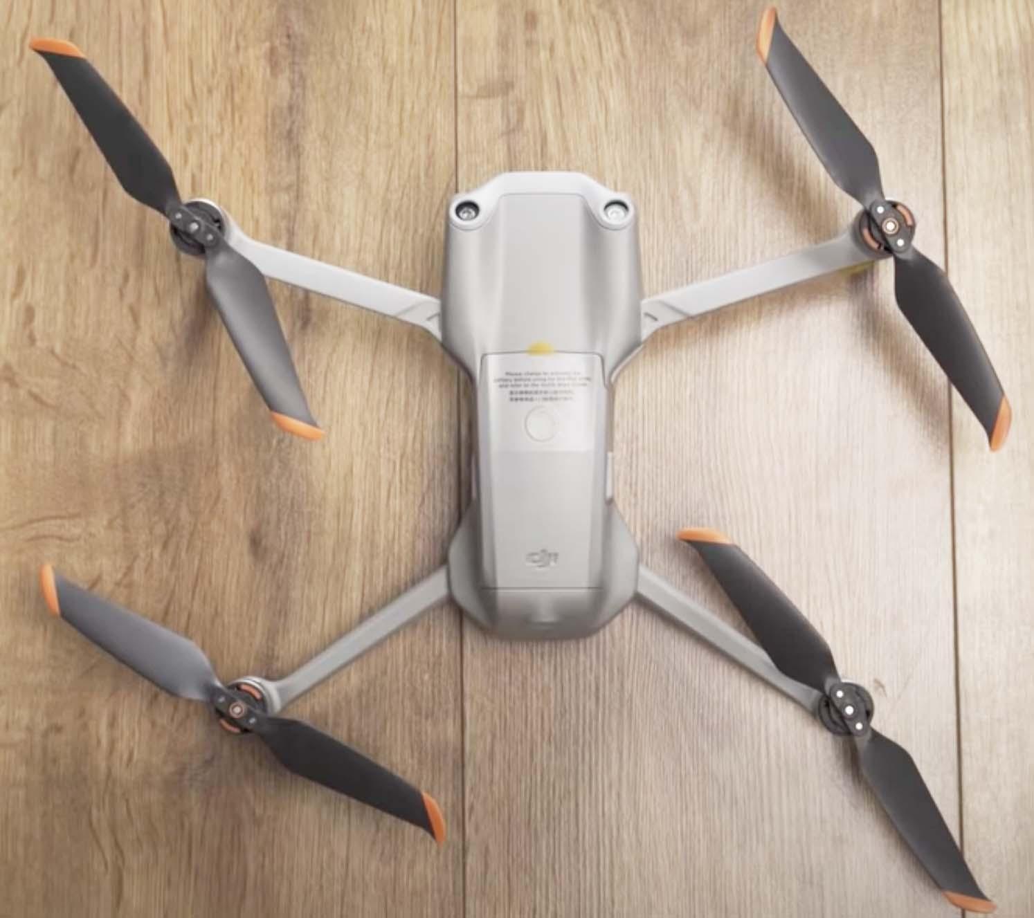Dron od DJI