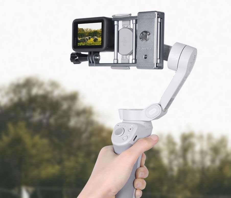 Adapter na kamerę do gimbala