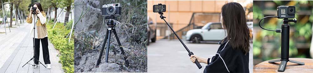statyw fotograficzny - jaki wybrać
