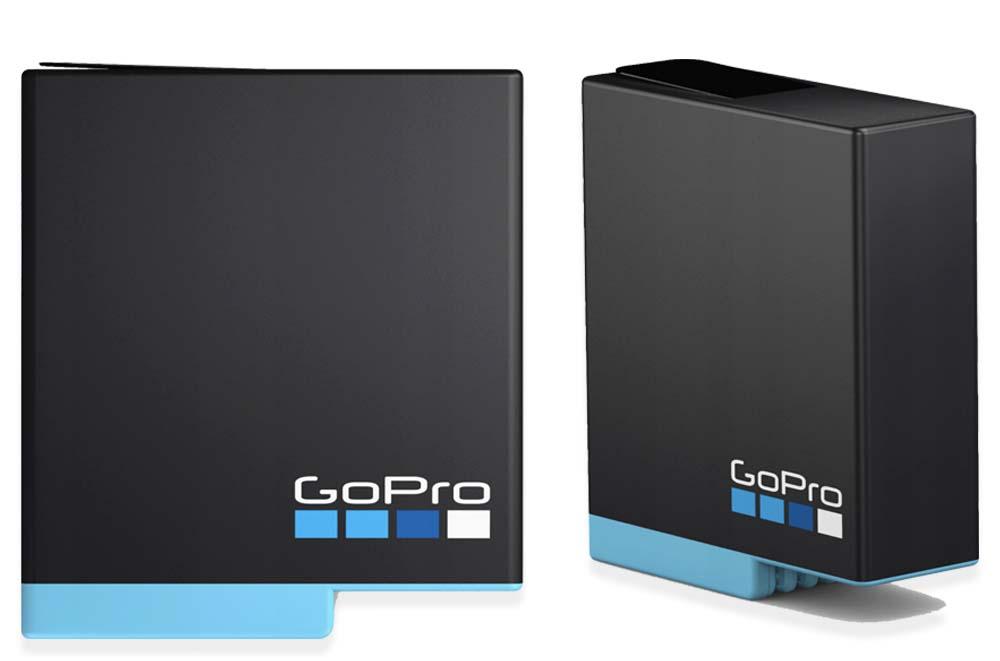 akumulator bateria do gopro hero 8 black