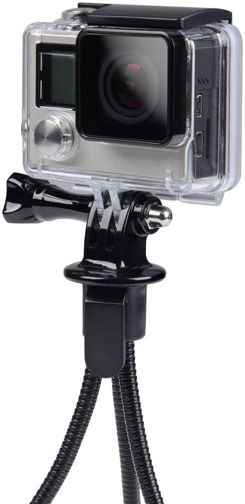 Adapter Statywowy 1/4' do GoPro Hero 9 8 7 6